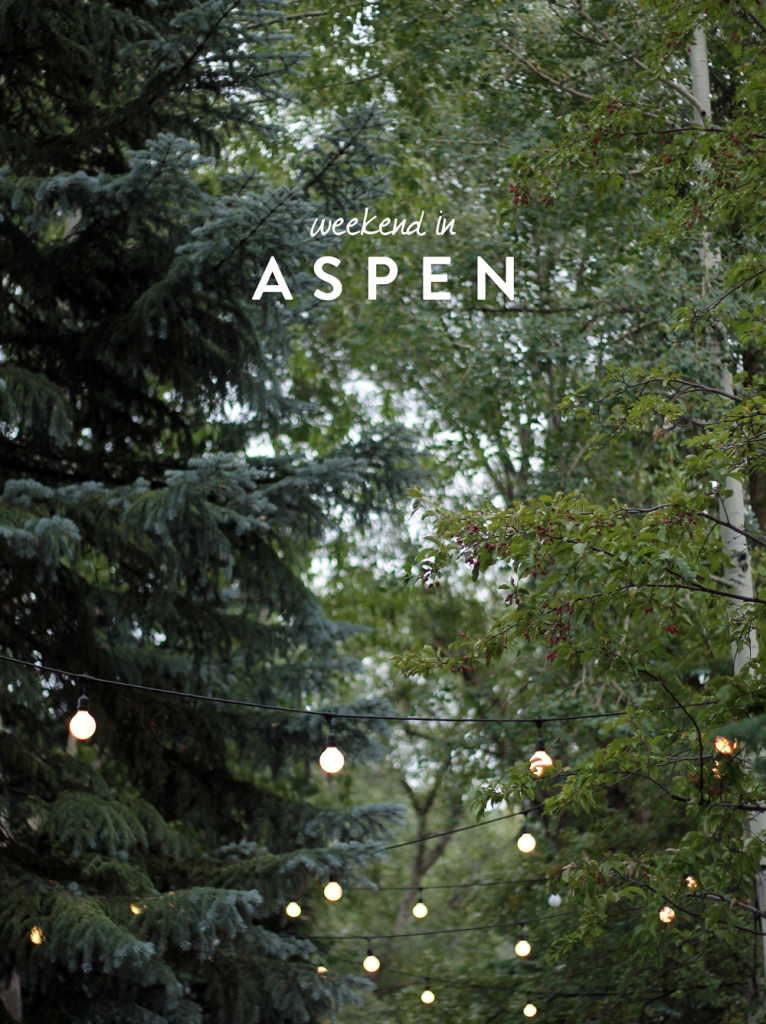 Weekend-in-Aspen